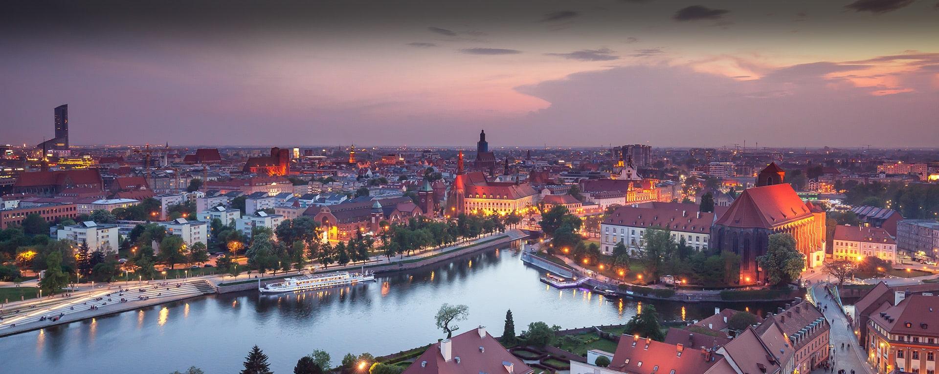 Wrocław - mieszkania