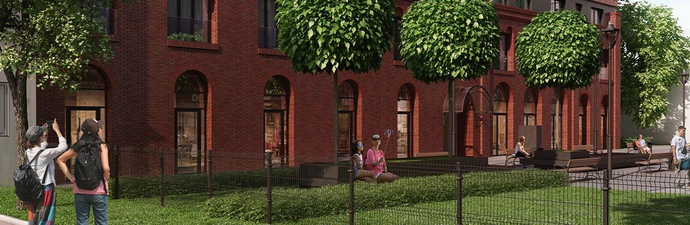 Estetyczne projekty mieszkań
