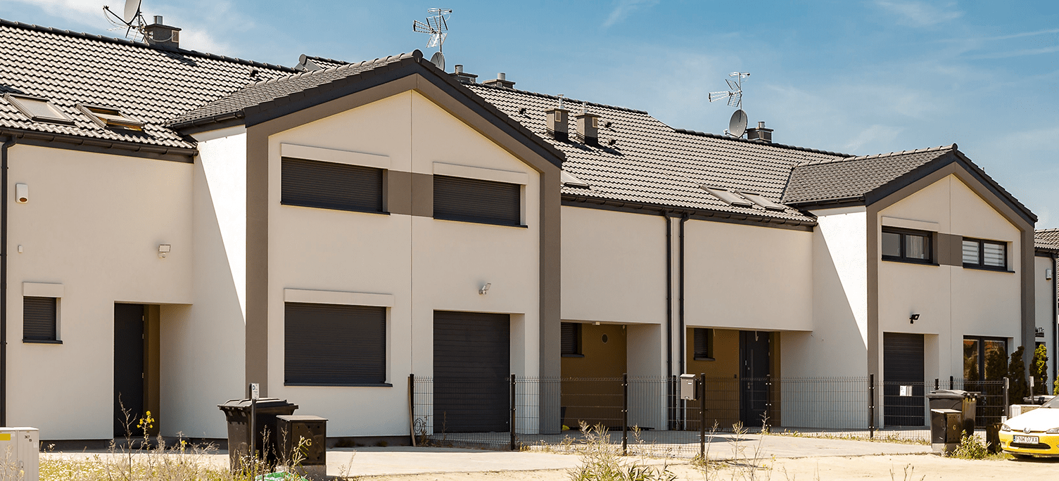 Villa Quattro - 1