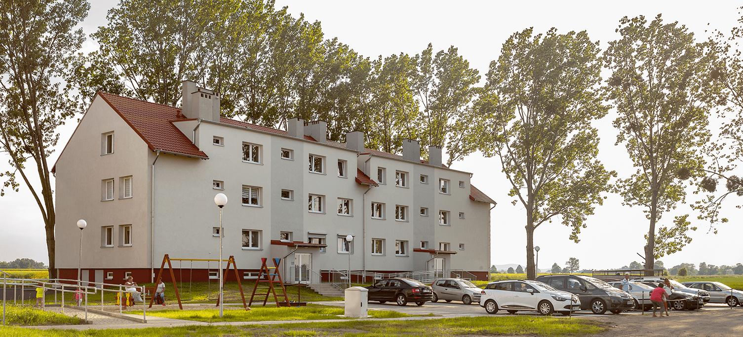 Osiedle Nowa Żórawina - 10