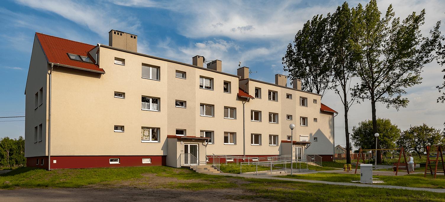 Osiedle Nowa Żórawina - 11