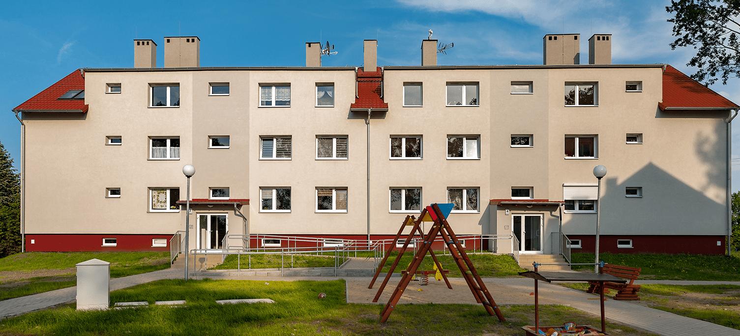 Osiedle Nowa Żórawina - 12