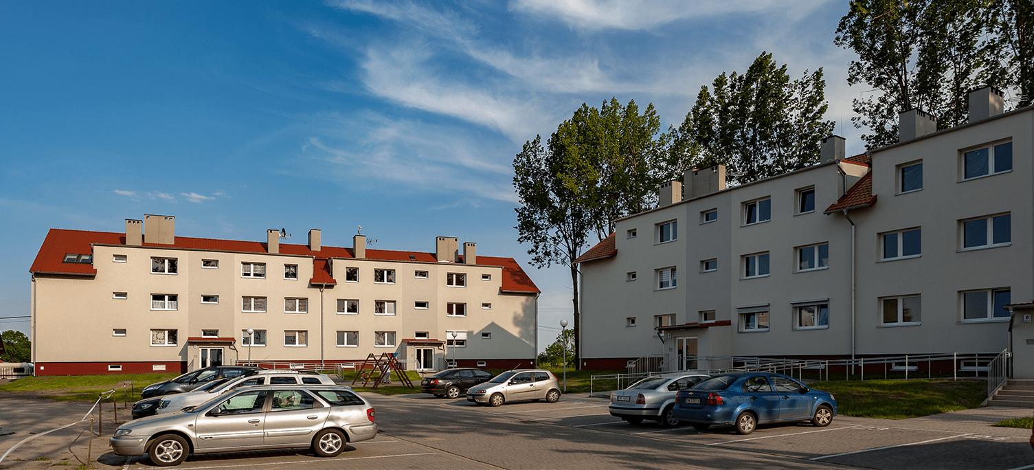 Osiedle Nowa Żórawina - 13