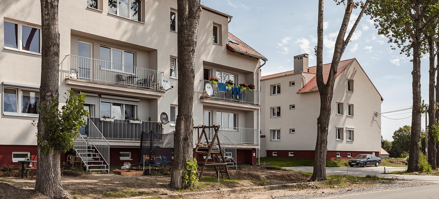 Osiedle Nowa Żórawina - 2