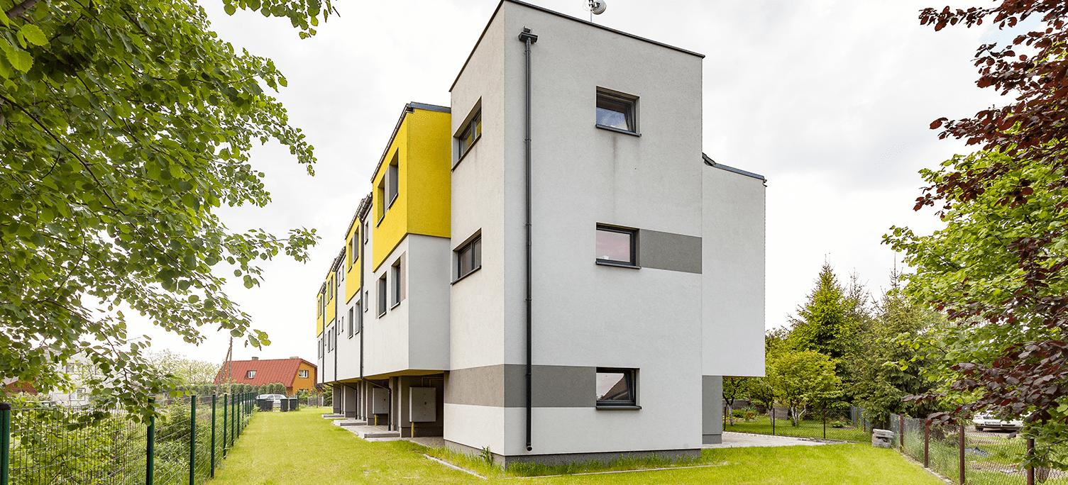 Mieszkania Vittalia - budynek III