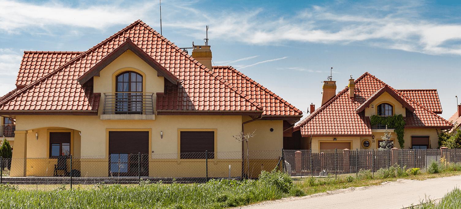 Osiedle Cyprysowe - budynki III