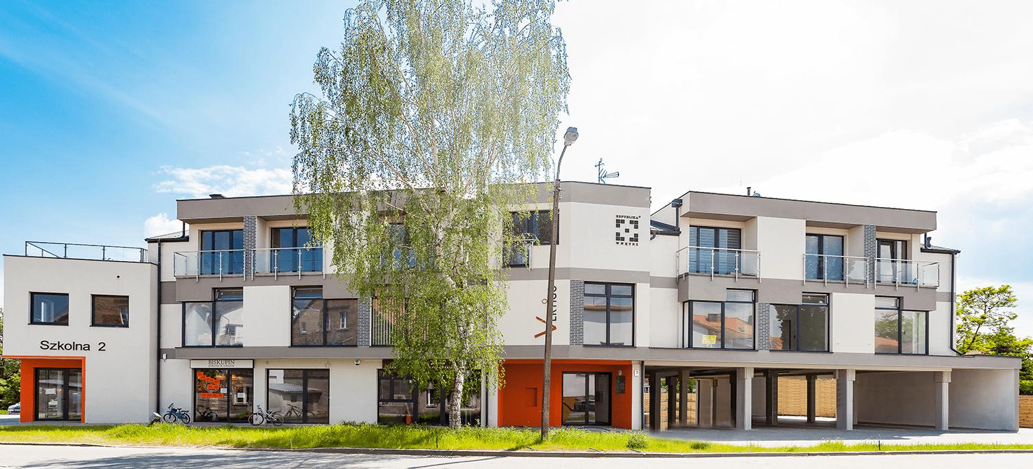 Apartamenty Vertigo - IV