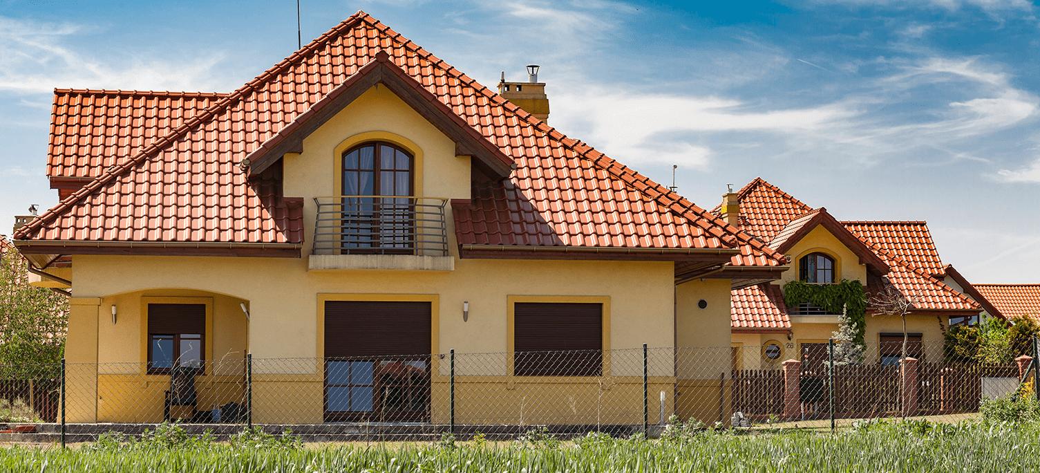 Osiedle Cyprysowe - budynki IV