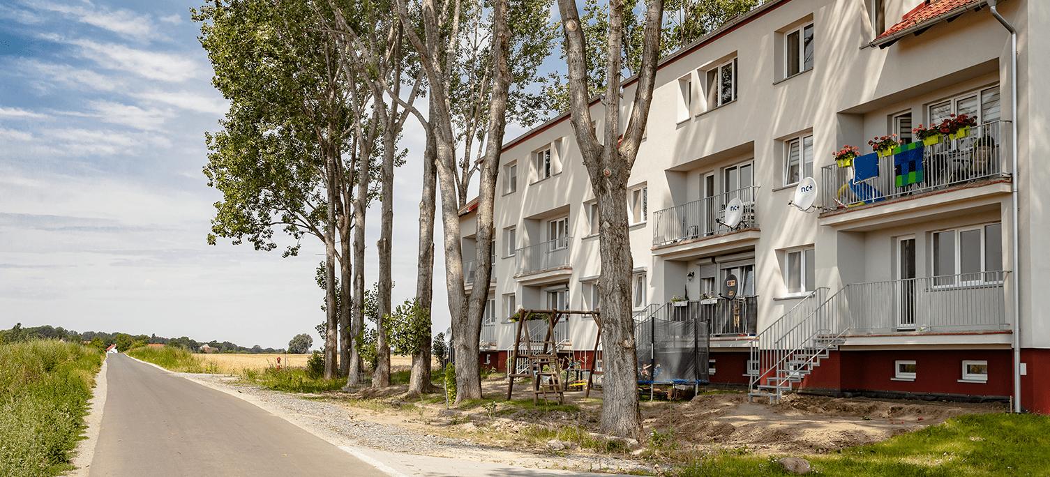 Osiedle Nowa Żórawina - 5