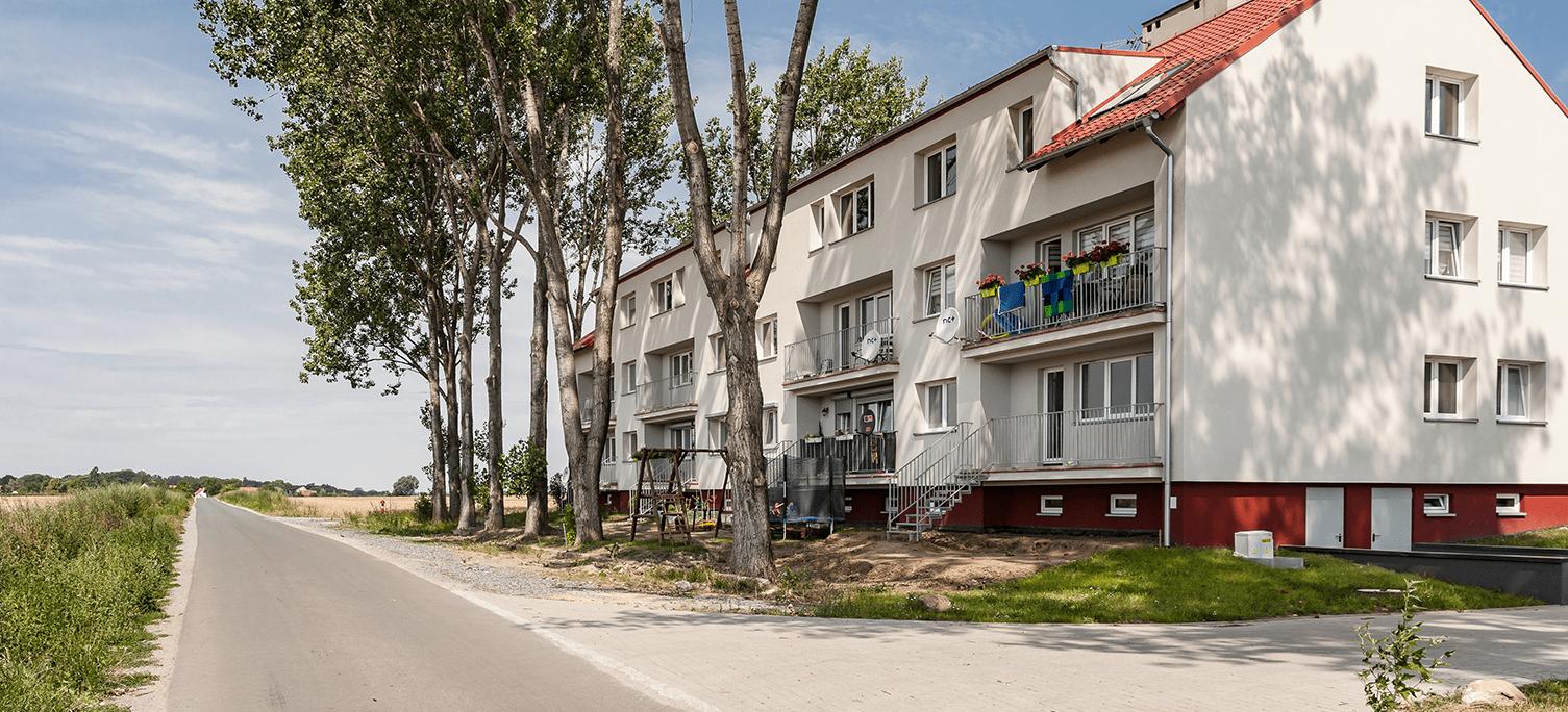 Osiedle Nowa Żórawina - 6
