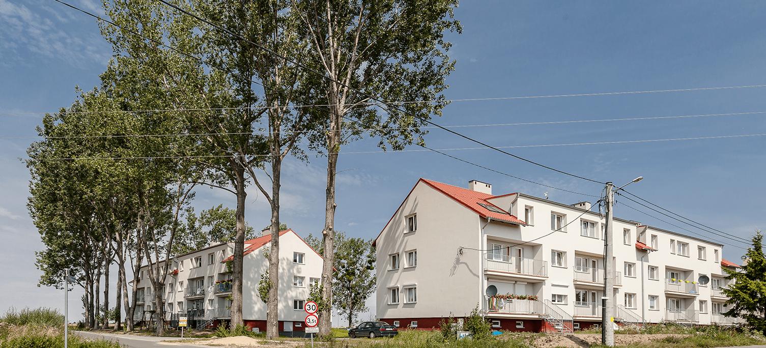 Osiedle Nowa Żórawina - 7