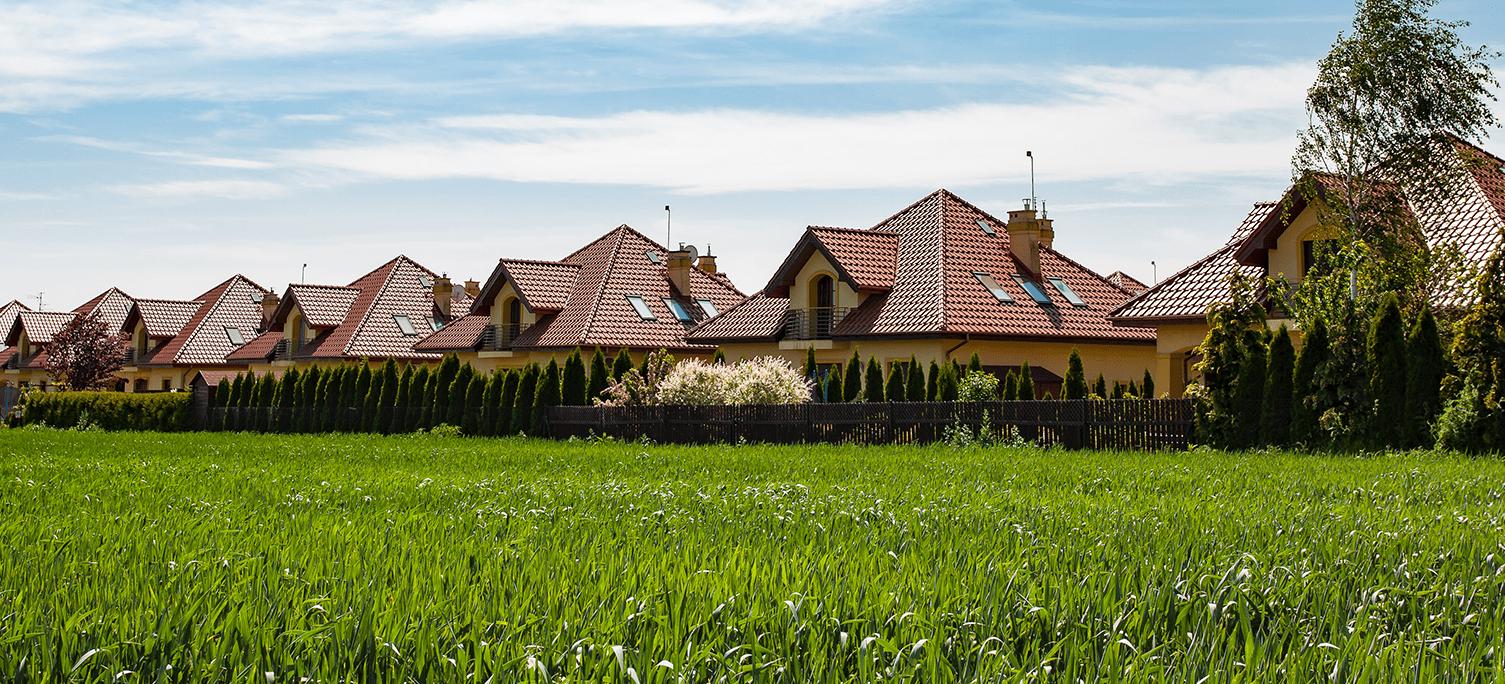 Osiedle Cyprysowe - budynki VI