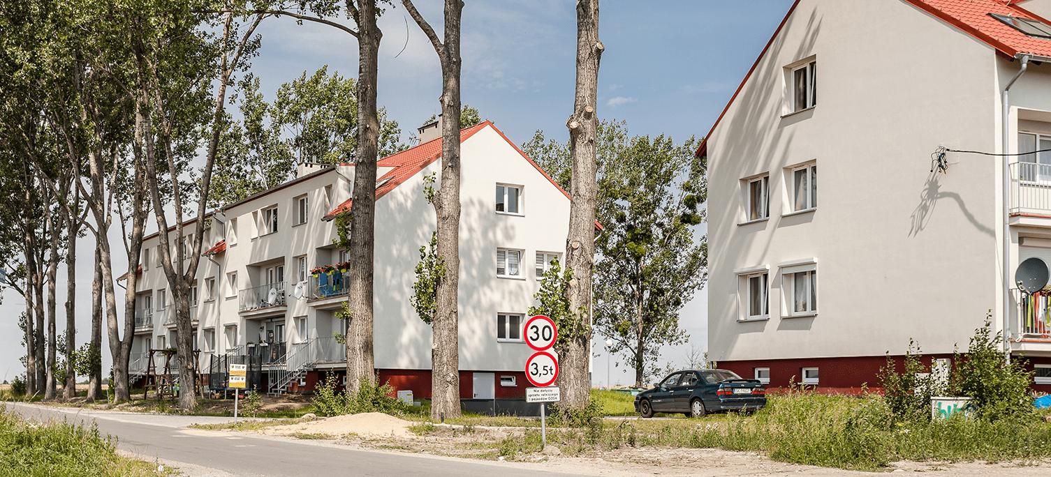 Osiedle Nowa Żórawina - 8