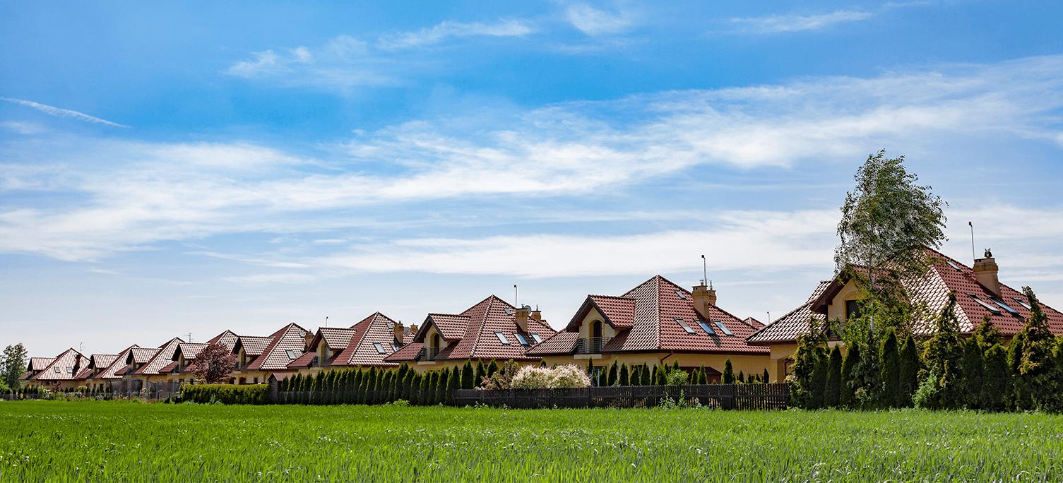 Osiedle Cyprysowe - budynki VII