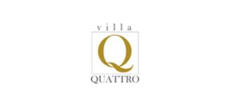 Villa Quattro - Republika Wnętrz