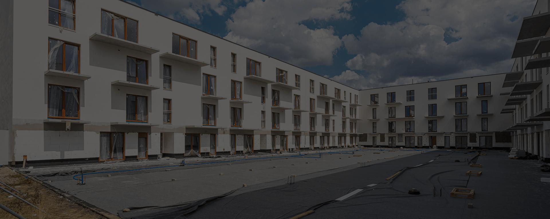 SuperNova - postępy w pracach budowlanych - 1