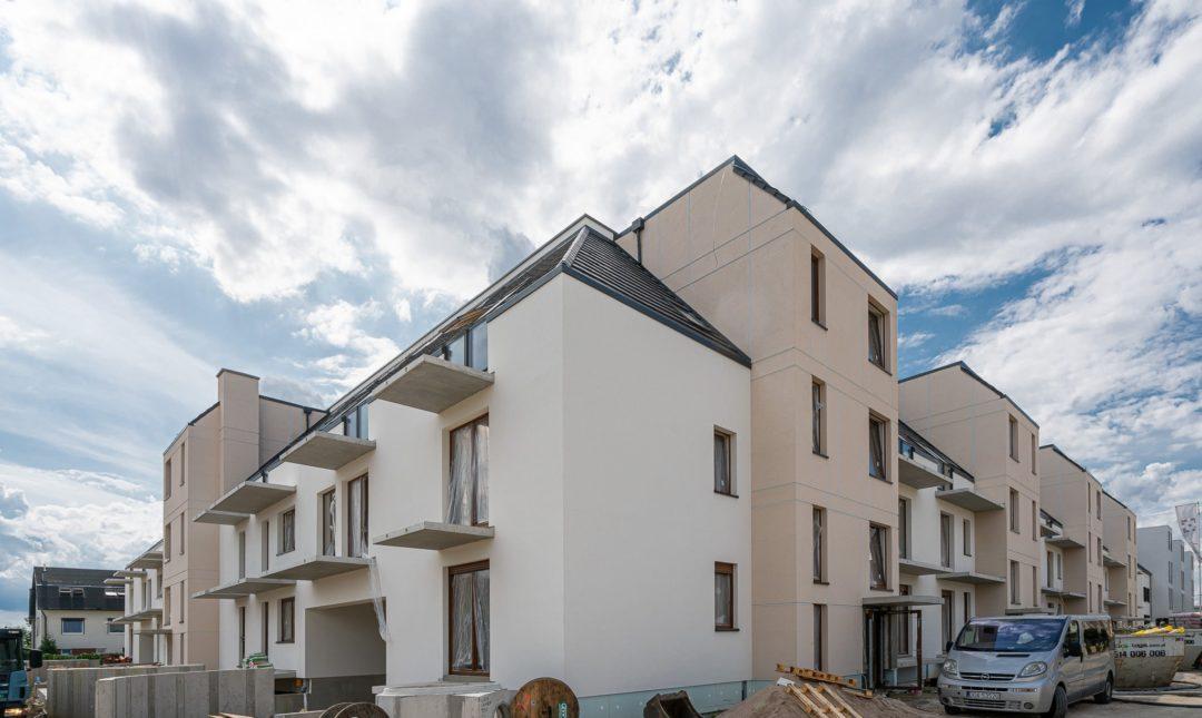 SuperNova - postępy w pracach budowlanych - 5