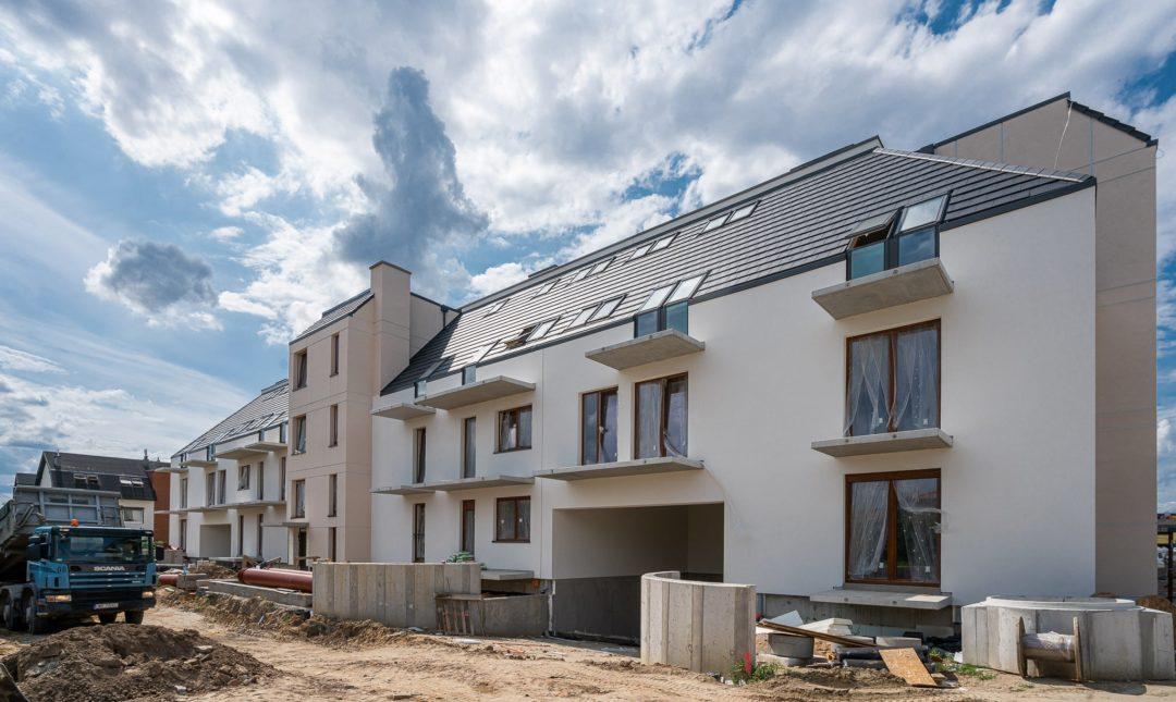 SuperNova - postępy w pracach budowlanych - 7