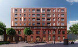 Aparthotel - inwestycje