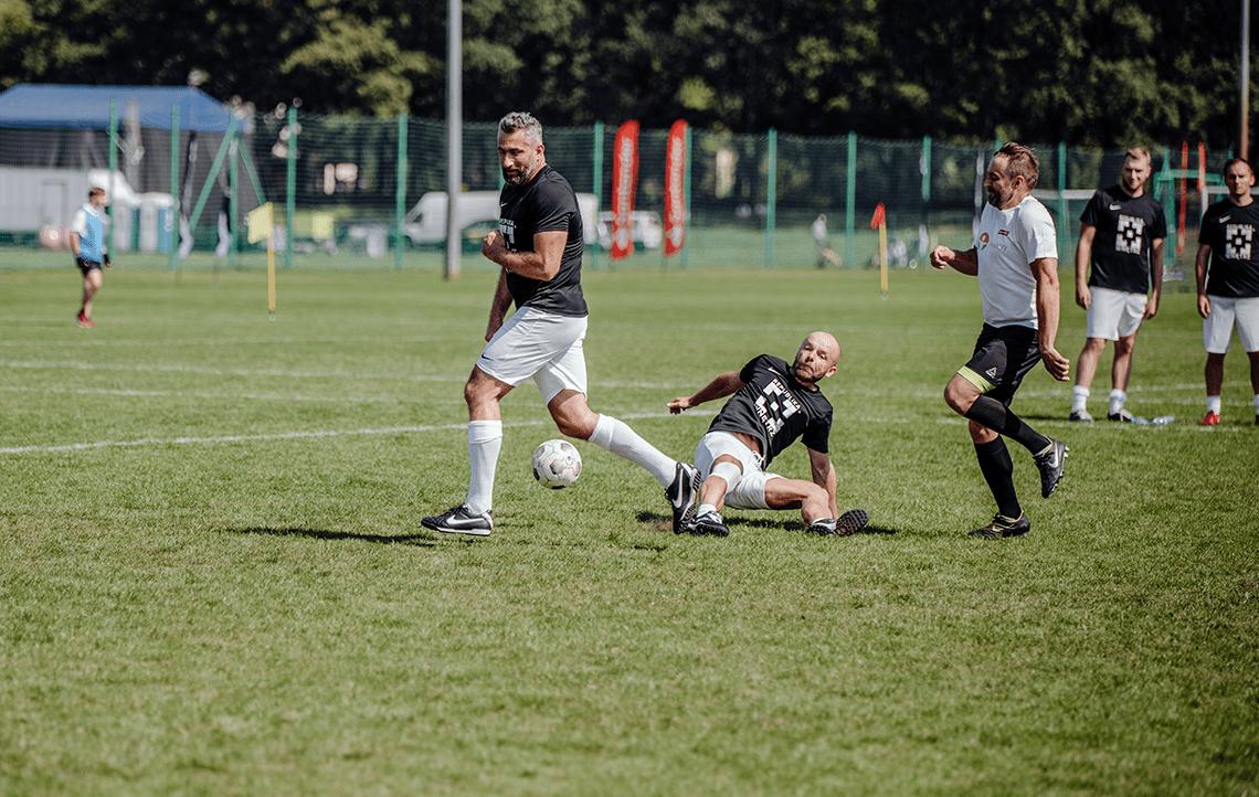 Turniej @TEAM UP Sports Games - Republika Wnętrz - 2