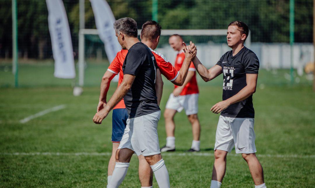 Turniej @TEAM UP Sports Games - Republika Wnętrz - 8