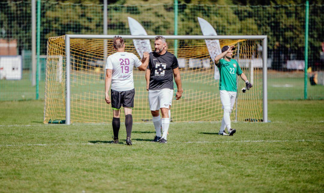 Turniej @TEAM UP Sports Games - Republika Wnętrz - 3