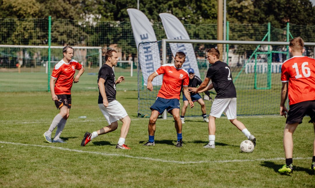 Turniej @TEAM UP Sports Games - Republika Wnętrz - 4