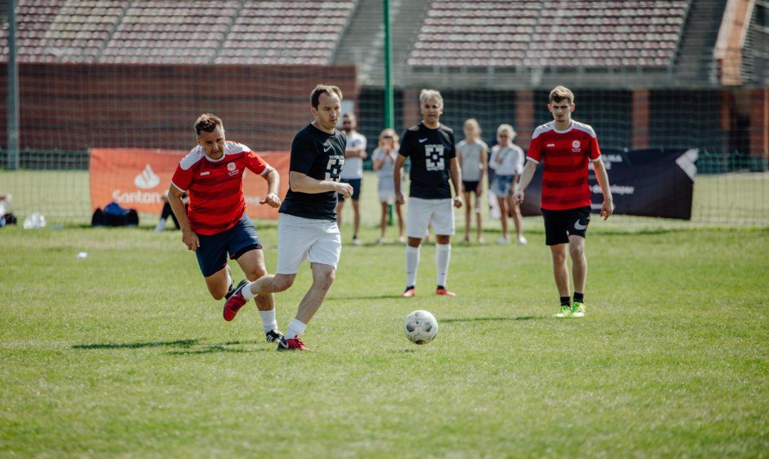 Turniej @TEAM UP Sports Games - Republika Wnętrz - 5