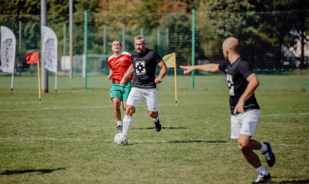 Turniej @TEAM UP Sports Games - Republika Wnętrz - 6
