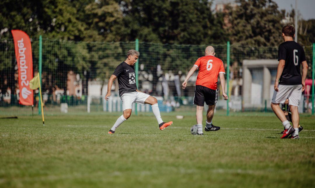 Turniej @TEAM UP Sports Games - Republika Wnętrz - 7